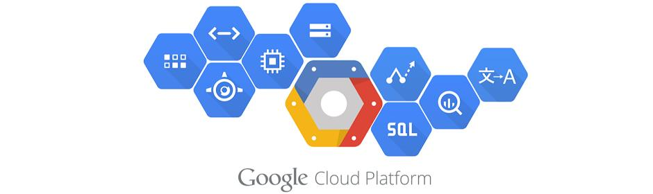 Which is the best server? Google cloud