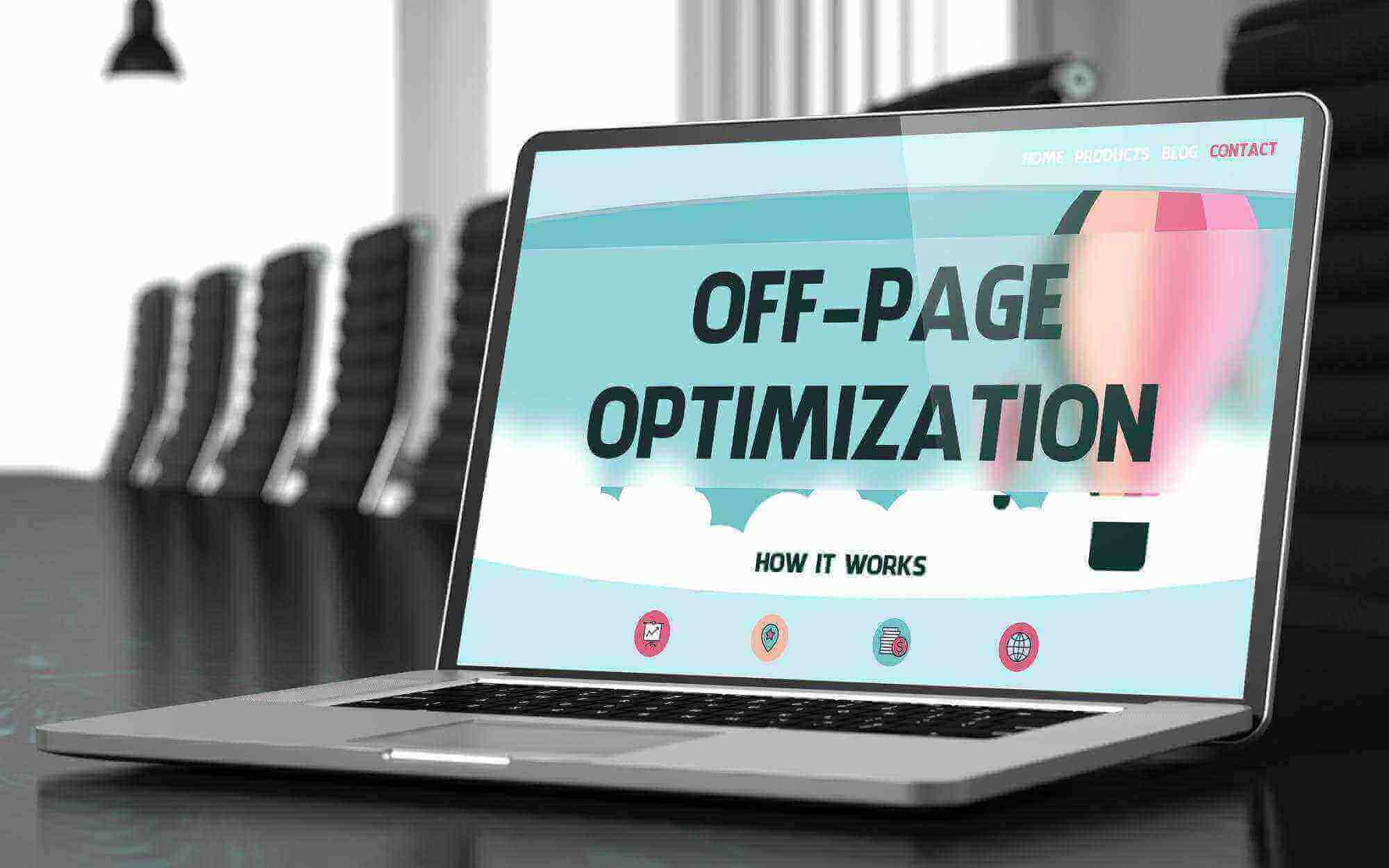 How to do proper Off page Optimization?